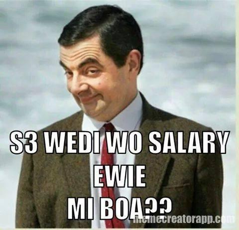january salary
